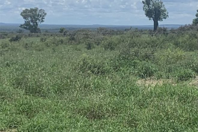 Picture of 0 Tambo-Alpha Road, TAMBO QLD 4478