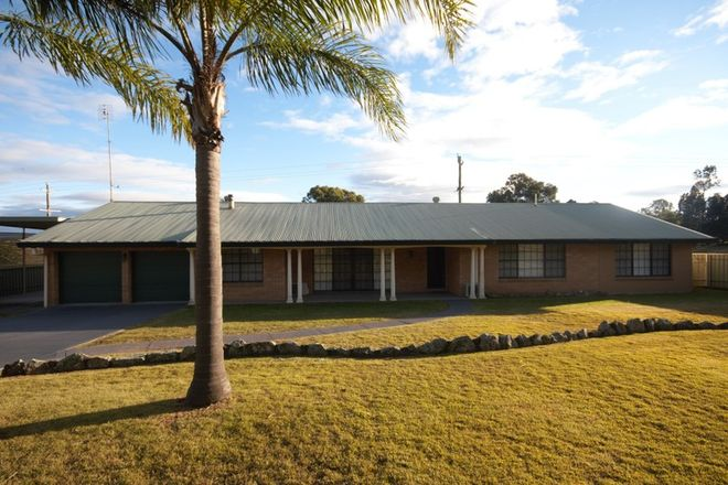Picture of 403 Glendonbrook Road, Glendonbrook, SINGLETON NSW 2330