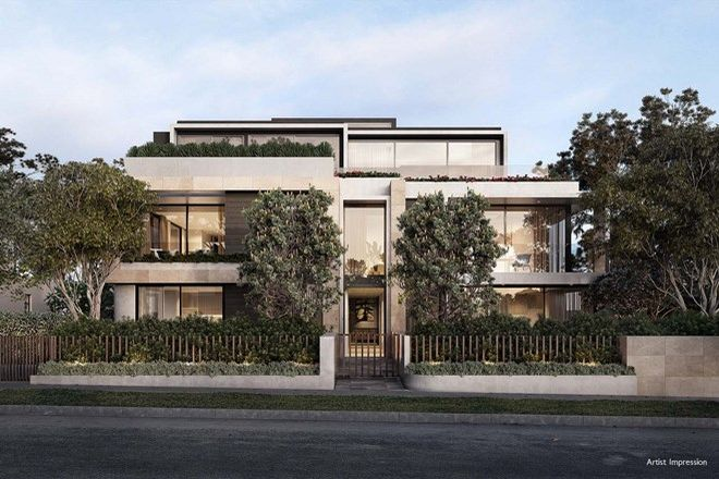 Picture of 24-26 Grenville Street, HAMPTON VIC 3188