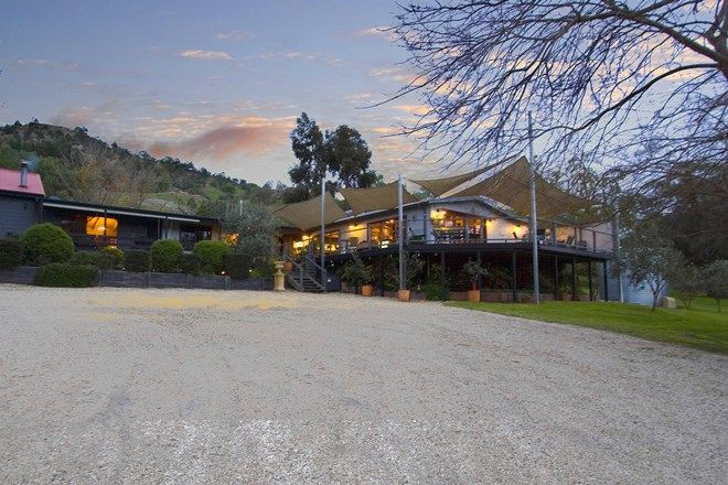 Picture of 8447 Goulburn Valley Highway, TRAWOOL VIC 3660