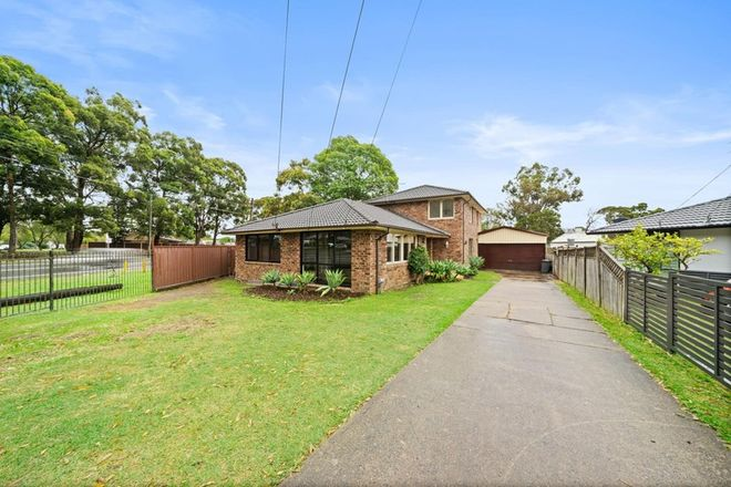 Picture of 51 Ingram Avenue, MILPERRA NSW 2214