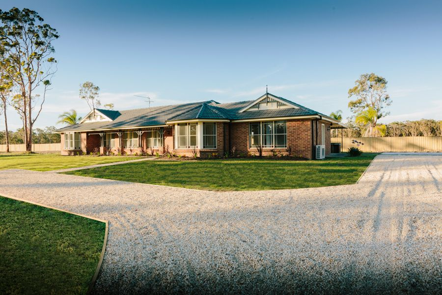 Lot 203/Lot 203 Boundary Road, Medowie NSW 2318, Image 0