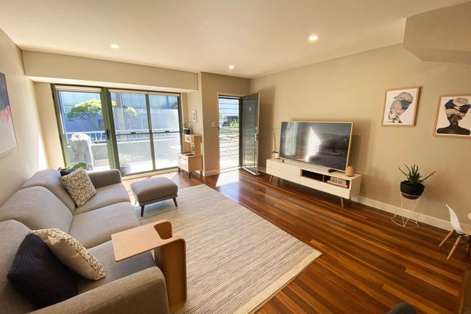 Picture of 15/2-6 Tilford Street, ZETLAND NSW 2017