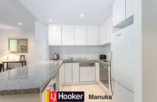 Picture of 13/43 Blackall Street, Barton ACT 2600