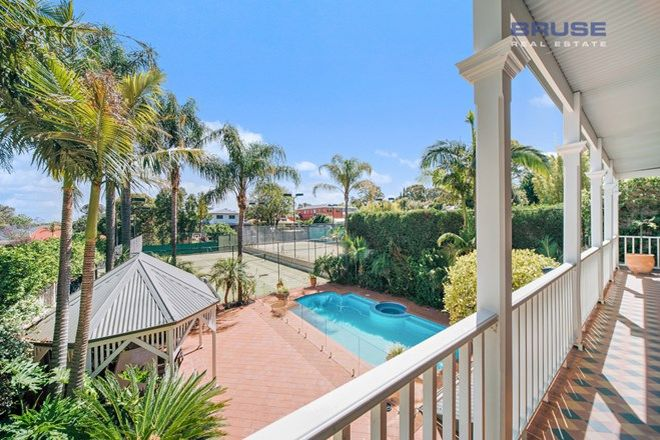 Picture of 35 Wootoona Terrace, ST GEORGES SA 5064