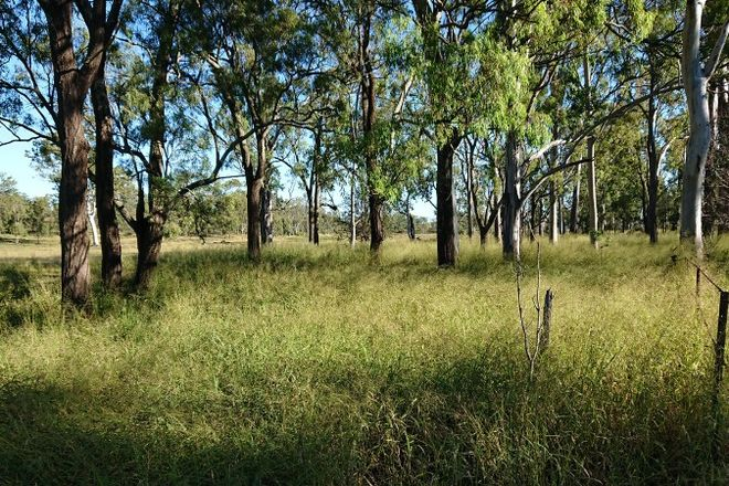 Picture of Lots 149,24,25,33 Old Ropeley Road, LOWER TENTHILL QLD 4343