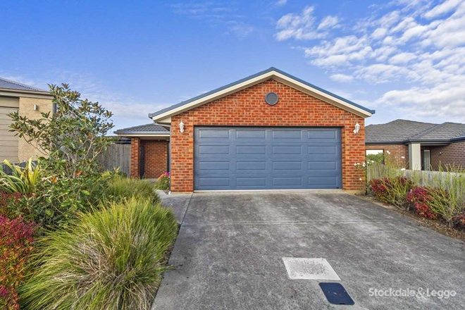 Picture of 20 Lawn Avenue, TRARALGON VIC 3844