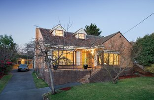 Picture of 40 Carn Avenue, Ivanhoe VIC 3079