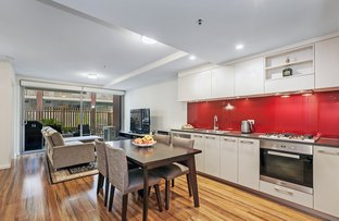 Picture of 14C/168 Victoria Street, Northcote VIC 3070