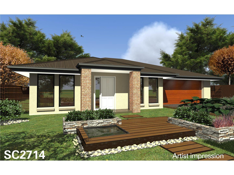 Lot 58 Lophostemon Drive, Coffs Harbour NSW 2450, Image 2