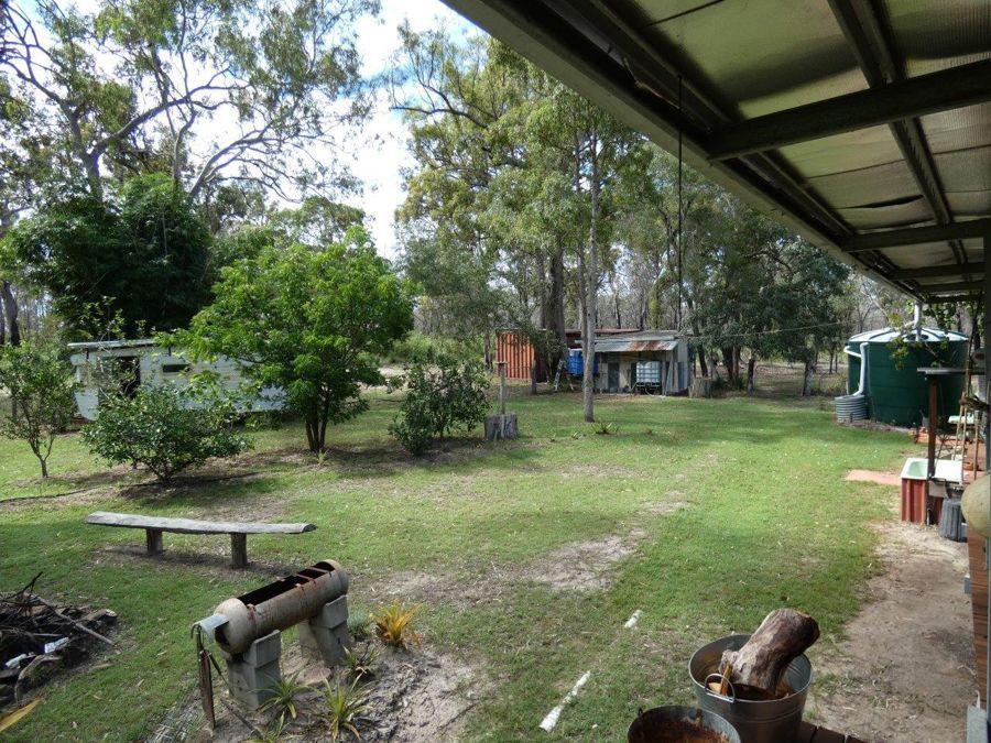 711 Capricornia Drive, Deepwater QLD 4674, Image 2