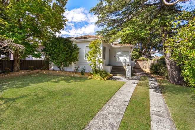 Picture of 32 Shirley Avenue, ROSELANDS NSW 2196