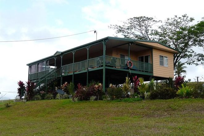 Picture of Lot 2 Camp Creek Road, CAMP CREEK QLD 4871