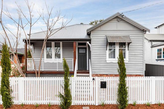 Picture of 45 Pearson  Street, LAMBTON NSW 2299