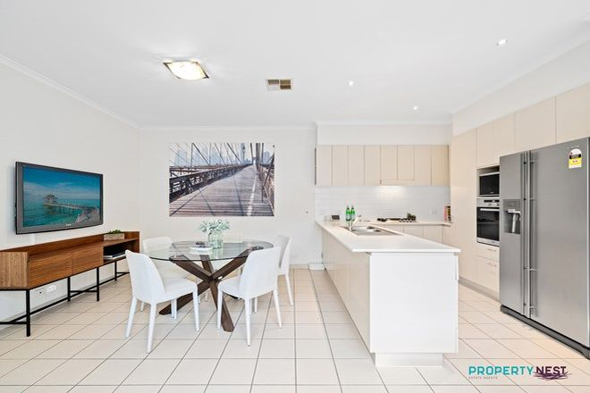 Picture of 19 Henricks Avenue, NEWINGTON NSW 2127