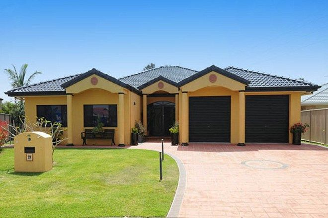 Picture of 29 Bayview Drive, YAMBA NSW 2464