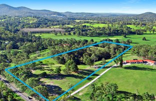 Picture of 172 Guanaba Creek Road, Guanaba QLD 4210