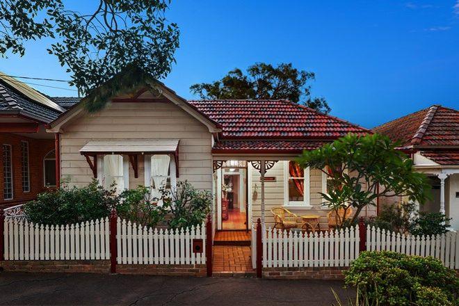 Picture of 13 William Street, TEMPE NSW 2044