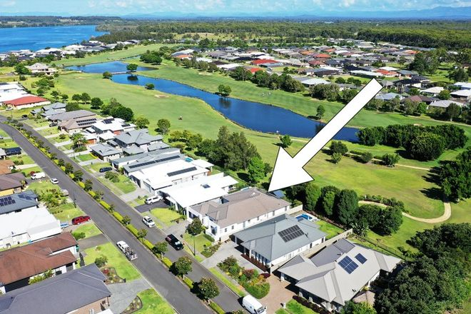 Picture of 5 Josephine Boulevard, HARRINGTON NSW 2427