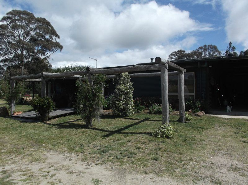 96 Browns Lane, Greenlands QLD 4380, Image 2