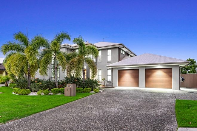 Picture of 2 Koala Close, NORTH LAKES QLD 4509