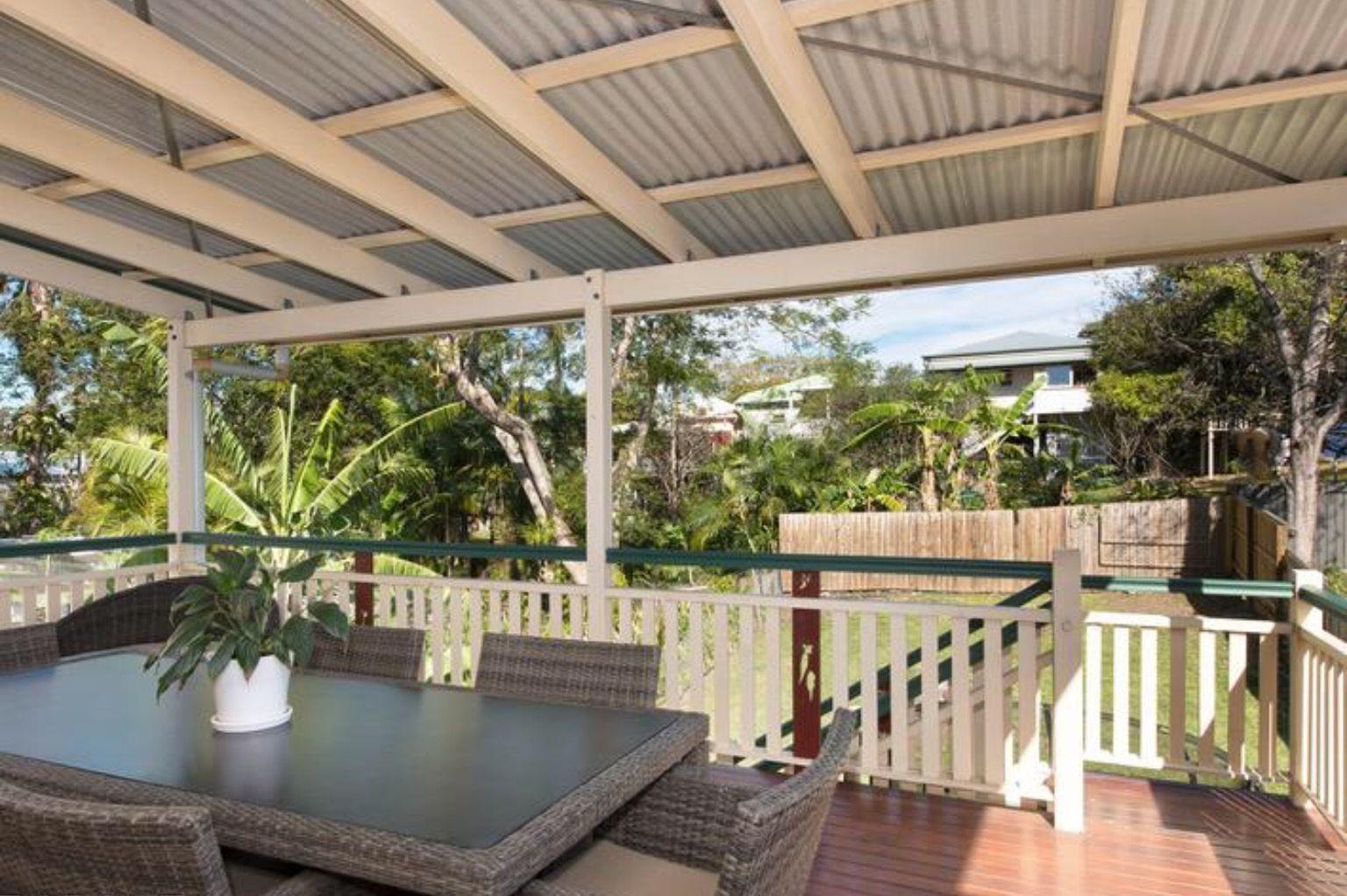 34 Armstrong Terrace, Paddington QLD 4064, Image 4