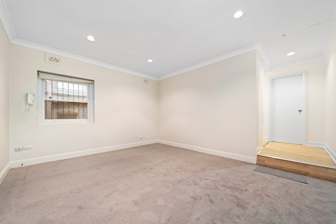 Picture of 19/528 New South Head Road, DOUBLE BAY NSW 2028