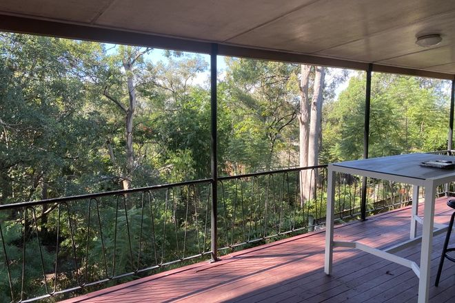 Picture of 64 Fig Tree Pocket Road, CHAPEL HILL QLD 4069