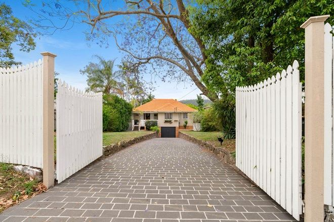Picture of 1139 Waterworks Rd, THE GAP QLD 4061