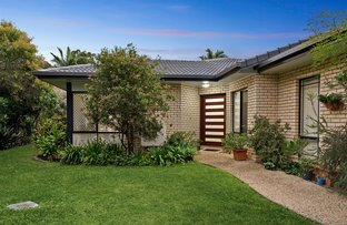 Picture of 1 Roundelay Court, Eatons Hill QLD 4037