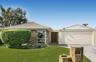 Picture of 12 Sharne Court, Cranbourne North VIC 3977