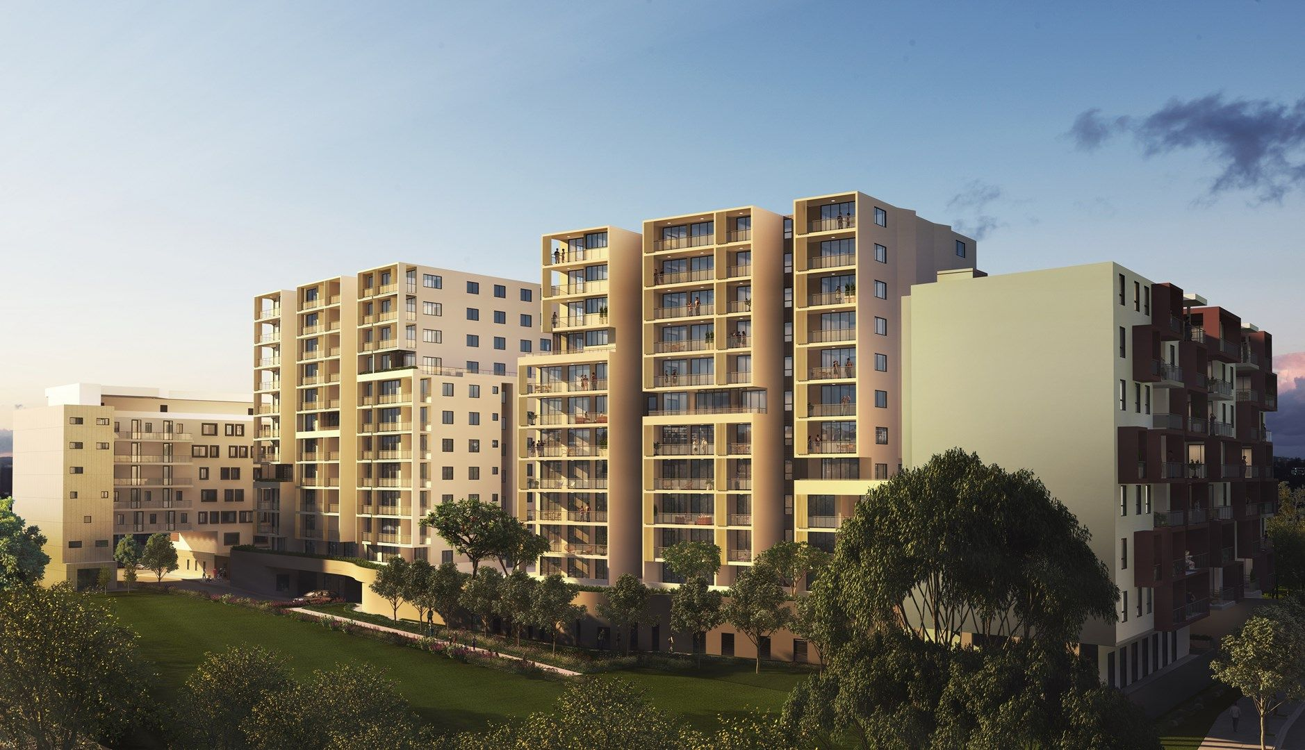 48/46-54 Court Road, Fairfield NSW 2165, Image 0