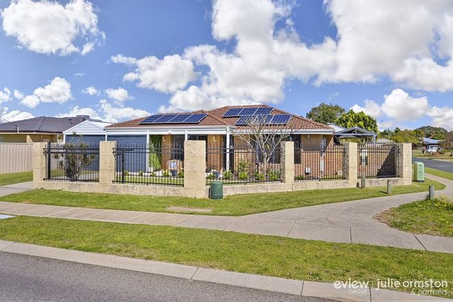 Picture of 97 Duffy Terrace, WOODVALE WA 6026