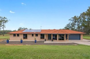 Picture of 317 Andrew Road, Greenbank QLD 4124