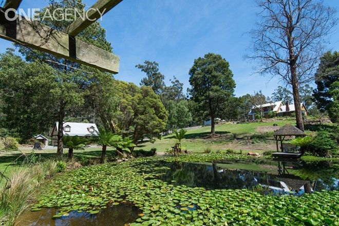 Picture of 286 Thompsons Road, FORTH TAS 7310