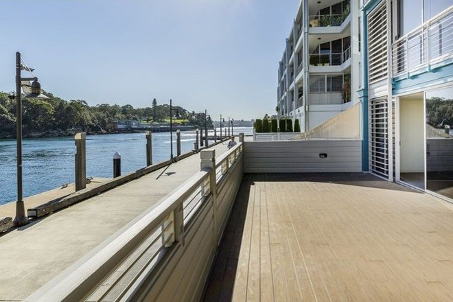 Picture of 121/6 Cowper Wharf Road, WOOLLOOMOOLOO NSW 2011