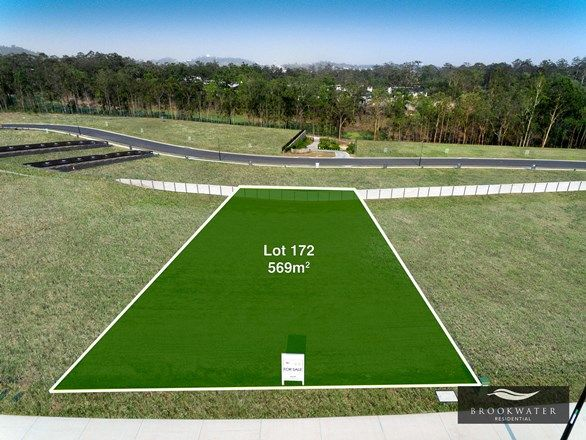 Picture of Lot 172/Dress Circle, Greg Norman Circuit, Brookwater