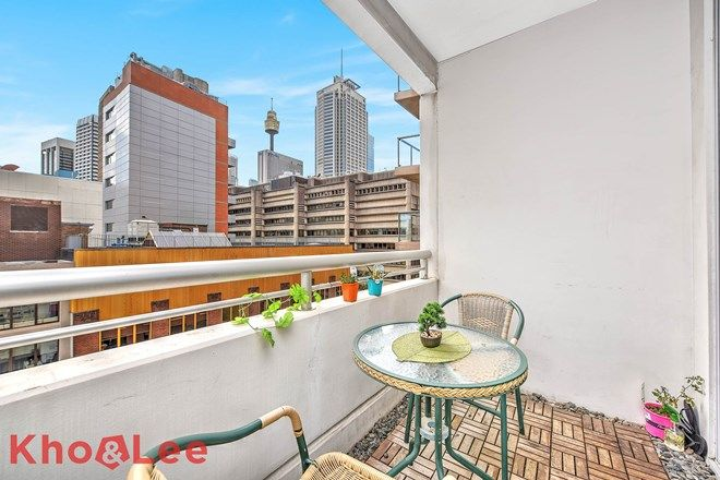 Picture of 236/298 Sussex Street, SYDNEY NSW 2000