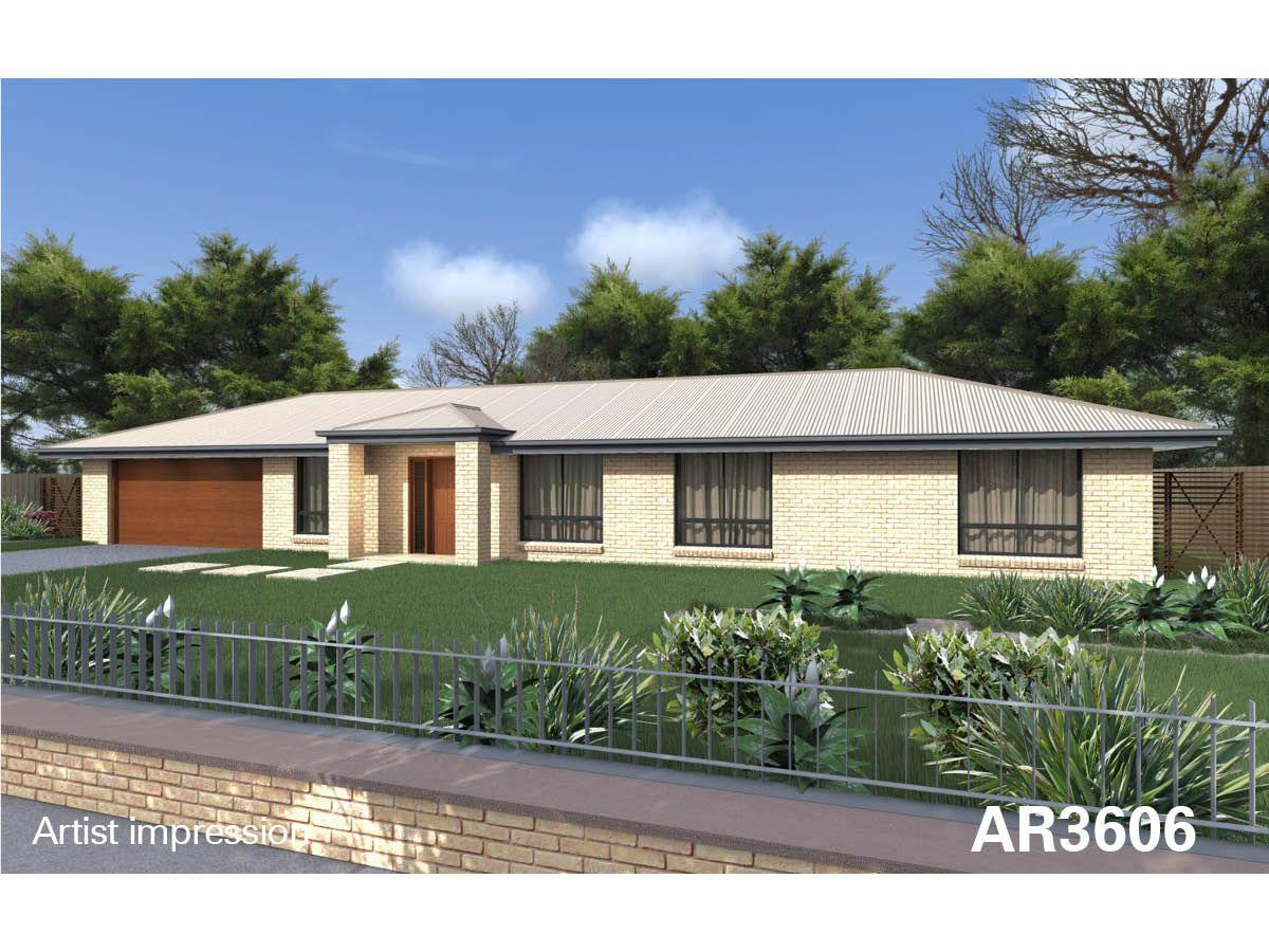 Lot 9 Lakes View Estate, Hatton Vale QLD 4341, Image 0