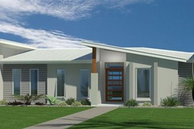 Picture of Lot 173 Premier Drive, KINGAROY QLD 4610
