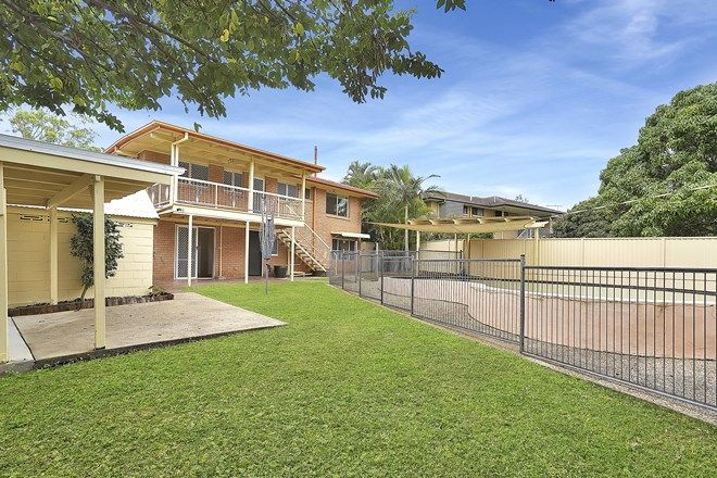 Picture of 54 Olearia Street East, EVERTON HILLS QLD 4053
