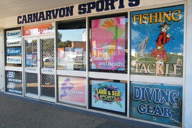 Picture of 8/14 Robinson Street, CARNARVON WA 6701