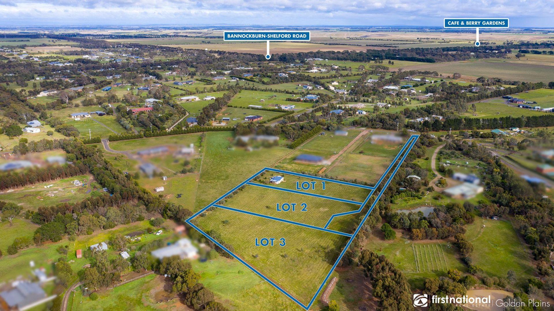 Lot 1, 120 Eagle Court, Teesdale VIC 3328, Image 2