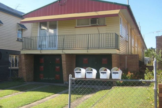Picture of 1/153 Harcourt Street, NEW FARM QLD 4005