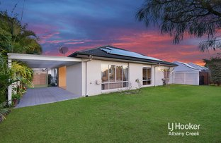 Picture of 22 Numbat Street, North Lakes QLD 4509