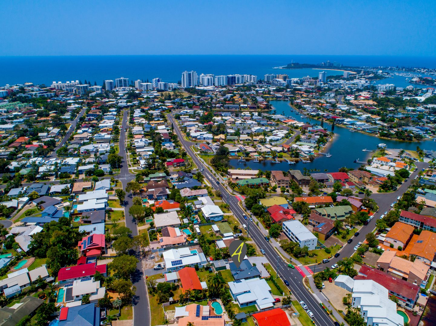 118 Goonawarra Drive, Mooloolaba QLD 4557, Image 0
