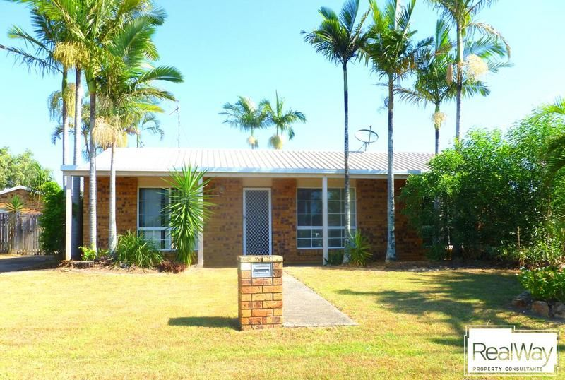 10 Cliveden Ave, Point Vernon QLD 4655, Image 0