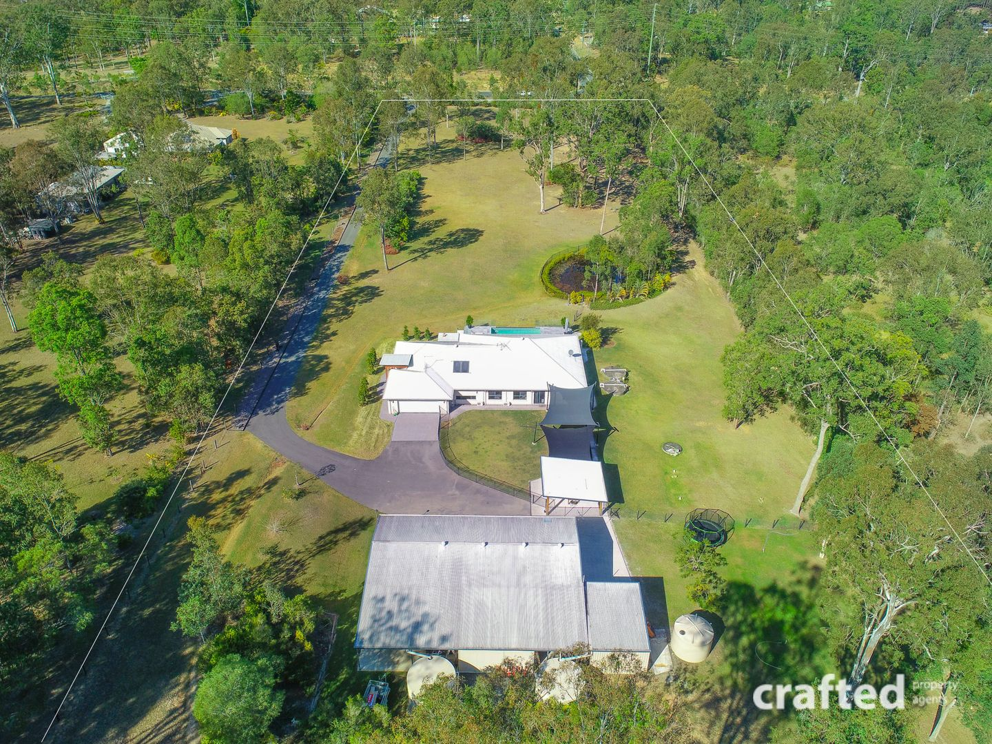 620-628 Camp Cable Road, Logan Village QLD 4207, Image 2