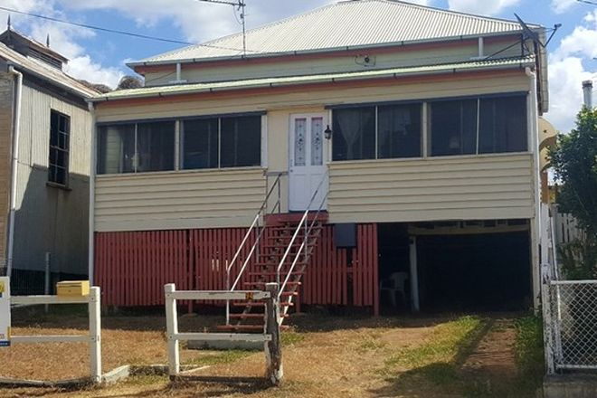 Picture of 94 East Street, MOUNT MORGAN QLD 4714