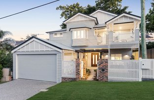 Picture of 72 Beatrice Street, Hawthorne QLD 4171